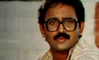 கே.பாலசந்தர் அறிமுகப்படுத்திய பிரபல நடிகரின் தந்தை காலமானார்