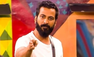 Bigg Boss 4 Bala and Ramesh have an argument in ranking performances!