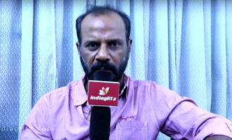 Exclusive Interview with 'Thani Oruvan' Cameraman Ramji