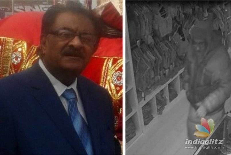 Indian jeweller in UK murdered by youngsters who tried to rob him