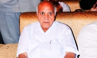 கொரோனா தடுப்பு நிதி: ராமோஜிராவ் பிலிம்சிட்டி சேர்மன் கொடுத்த மிகப்பெரிய தொகை