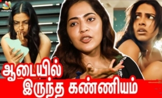 Why Aadai After OK Kanmani? VJ Ramya Opens Up About Samantha, Amala Paul