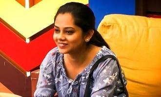பிக்பாஸை கன்ஃப்யூஸ் செய்து சிரிக்க வைத்தவர்: அனிதா கேலி செய்வது யாரை?