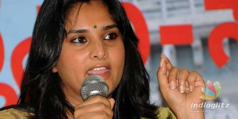 Divya Spandana wins IPL spot fixing case