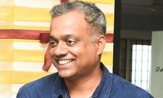 Gautham Vasudev Menon's work wins an international recognition!
