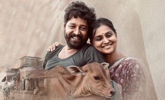 Vidharth pairs with Ramya Nambeesan for a rural flick!