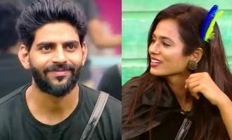 Biggboss Tamil season 4 Bala and Ramya conversation