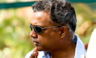 Gautham Menon's Jayalalitha biopic will not have this character!