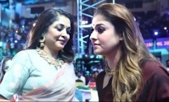 Nayanthara and Ramya Krishnan lose crores of rupees in an illegal scam?