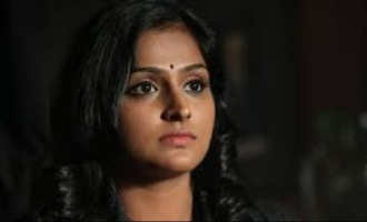 Remya Nambesan to be cross examined in actress abduction and molestation case