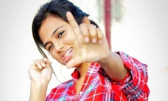 Famous YouTube movie reviewer teams up with Ramya Pandian