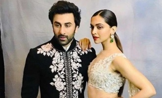 Ranbir and Deepika to reunite?