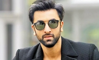 Ranbir Kapoor's next big movie announces release!