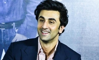 Ranbir Kapoor tests positive for COVID-19: Details