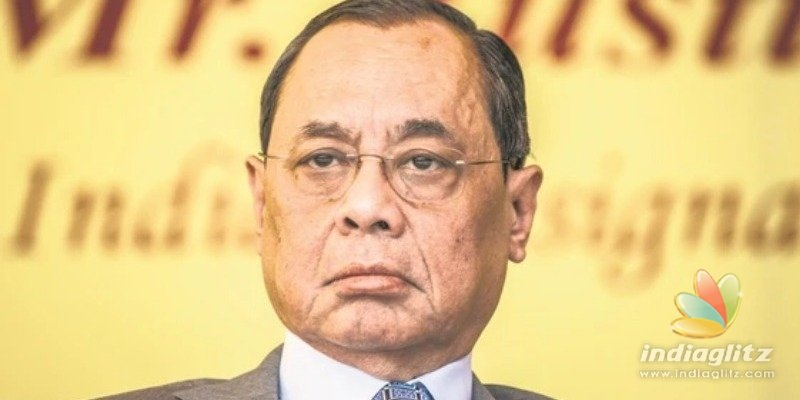 Chief Justice Gogoi cleared of sex harassment charges by former employee