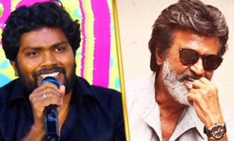 Kaala's Next Three Songs : Ranjith Opens up