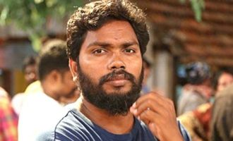 Pa. Ranjith's next movie title revealed
