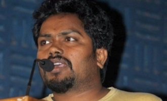 Pa Ranjith showers praises on this recent movie!