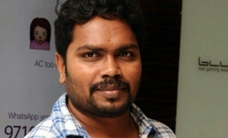 Director Pa Ranjith tweet about Thirumavalavan win