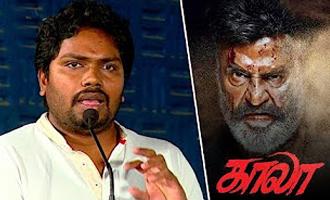 Pa. Ranjith reveals whose character Rajinikanth plays in 'Kaala Karikalan'