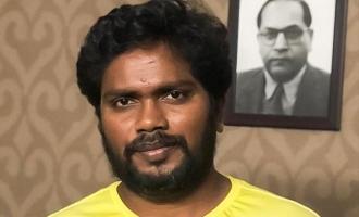 பா ரஞ்சித் படத்தில் 3வது முறையாக ஹீரோவாக நடிக்கும் நடிகர்