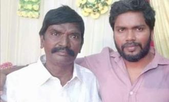 Director Ranjith father Pandurangan passes away
