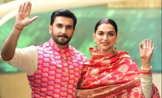 Ranveer Singh opens up about wanting to have a daughter with wife Deepika Padukone