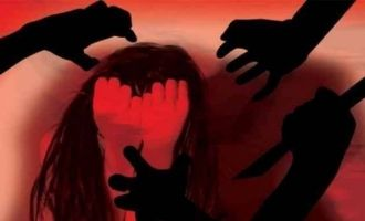 19 year old President appreciated school topper gang-raped