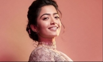 Rashmika Mandanna buys new house just for this reason?