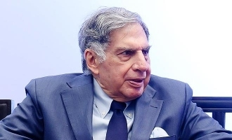 Ratan Tata's emotional note shocked by Kerala elephant's death!