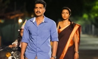 Another international recognition for Ratsasan!
