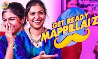Are You Raveena's Mappillai ? - Interview