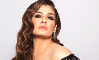 Raveena Tandon says she was not sleeping with any heroes