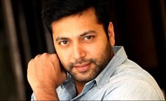 Jayam Ravi to get two heroines in 'Thani Oruvan 2'