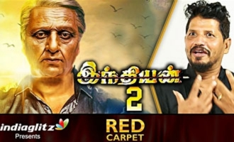 Indian 2 Story is Mindblowing : Cinematographer Ravi Varman Interview