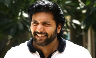 Exciting update from Jayam Ravi's next!
