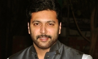 Superstar's villain joins Jayam Ravi's next!