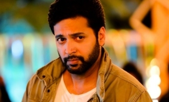 Jayam Ravi's next movie on this special date!