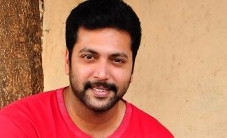 Maghizh Thirumeni directs Jayam Ravi in next movie