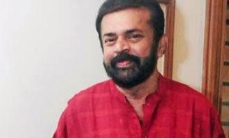 Ravi Vallathol passes away today