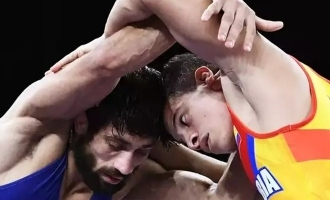 Tokyo Olympics: Indian wrestler Ravi Kumar Dahiya assures the silver medal and aiming for the gold!