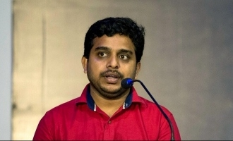 'Ayalaan' director Ravikumar's most valuable advice to COVID 19 patients after his recovery