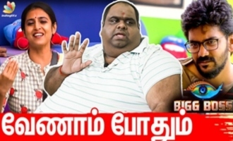 Kavin is overacting - Producer Ravindhar interview