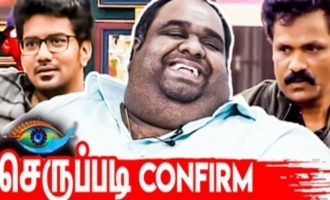 Producer Ravinder Chandrasekhar warning to Bigg Boss 3 Kavin
