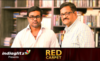Selvaraghavan talks two year break and upcoming movies - Red Carpet