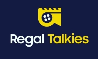 CV Kumar's new OTT Regal Talkies launch date announced!