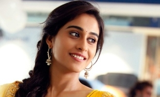 Regina Cassandra got engaged secretly?