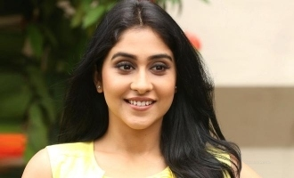 Regina Cassandra's next gets an interesting title!