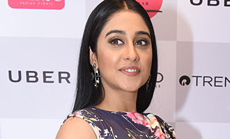 Regina Cassandra Launched Reliance Trends 'The Label Bazaar'