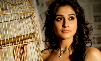 Regina Cassandra in four different stories in same film